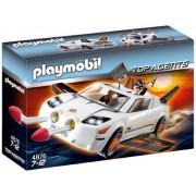 Playmobil 4876 - Super Racer per Agenti Segreti