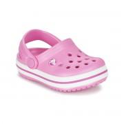 Crocs Tamanco Infantil Crocband Clog Kids para raparigas