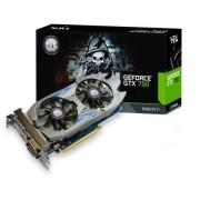 GALAX GeForce GTX 750 OC 2GB NVIDIA GeForce GTX 750 2GB