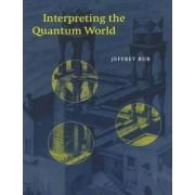 Interpreting the Quantum World by Jeffrey Bub