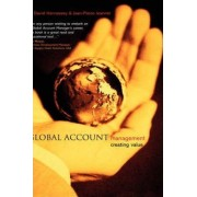 Global Account Management by H. David Hennessey
