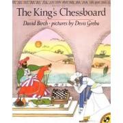 The King's Chessboard by David Birch
