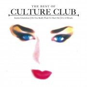 Culture Club - The Best Of Culture Club (0724356026827) (1 CD)