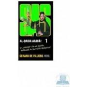 Al-Qaida ataca - Gerard De Villiers