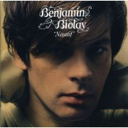 Benjamin Biolay - Negatif (0724358099928) (2 CD)