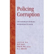 Policing Corruption by Rick Sarre