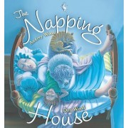 Napping House: Big Book by Audrey Wood