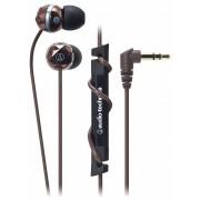 Audio-Technica ATH-CKF303 (ciocolată mentă)