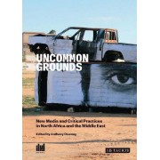 Uncommon Grounds by Anthony Downey