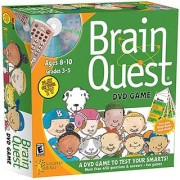 Brain Quest DVD Game