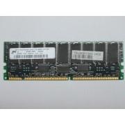 Memorie ECC Micron 256MB PC1600R DDR CL2 DIMM