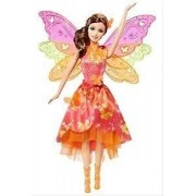 Barbie and The Secret Door Transforming 2-in-1 Fairy Doll by Barbie