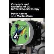 Concepts and Methods of 2D Infrared Spectroscopy by Peter Hamm
