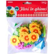 Flori in ghiveci Daco