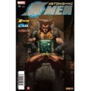Astonishing X-Men 51 : Les Règles Du Jeu