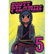 Scott Pilgrim: Scott Pilgrim vs the Universe v. 5 by Bryan Lee O'Malley