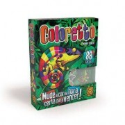Grow Jogo Coloretto