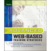 Advanced Web-Based Training Strategies by Driscoll