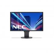 Monitor Nec MultiSync EA224WMi 21.5 inch 6 ms Black