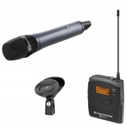 Microfon fara fir Sennheiser EW 135 P G3 Camera Set