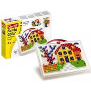 Quercetti 00954 - Gioco Fc Portable Large Square