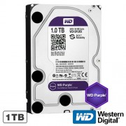 HARD DISK 1TB INTELLIPOWER 64MB WD PURPLE WESTERN DIGITAL WD10PURX