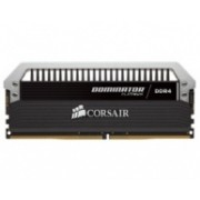 Kit Memoria RAM Corsair Dominator Platinum DDR4, 3200MHz, 32GB (2 x 16GB), CL16, XMP, 1.35v