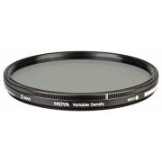Hoya Variable Density ND3-400 filtru gri (62mm)