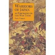 Warriors of Japan by H. Paul Varley