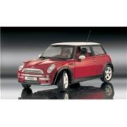 08451 - Revell - Mini Cooper rojo oscuro,