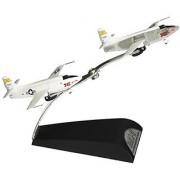 Dragon Models 1/144 Bell X-1E Test Flight (Contains 2 Replicas)