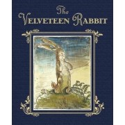 The Velveteen Rabbit, or, How Toys Become Real by Margery Williams