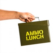 """Ammo Lunchbox"""