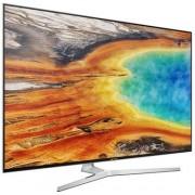 SAMSUNG LED TV 49MU8002, Flat SUHD, SMART