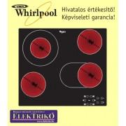 Whirlpool AKT 8190/BA beépíthető elektromos főzőlap