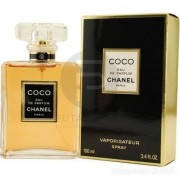 Coco Chanel női 100ml edp teszter