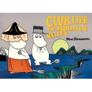 Club Life in Moomin Valley by Tove Jansson