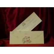 invitatii nunta cod 503-1