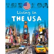 Living In: North & South America: The USA