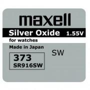 Maxell bateria srebrowa mini Maxell 373 / SR 916 SW