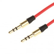 Cable auxiliar para Samsung Audio Radio Manos Libres Estéreo Cable de audio jack de 3,5 mm MP3 Adaptador