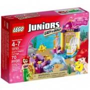 LEGO® Juniors Trăsura cu delfini a lui Ariel 10723