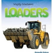 Loaders by Amanda Askew