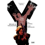 Y the Last Man, Book Two