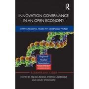 Innovation Governance in an Open Economy by Annika Rickne
