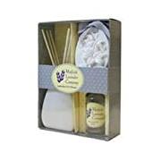 "Matfield Lavender Gifts ""Lavender Oil Diffuser"" Gift Set"
