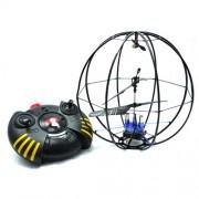 Elicottero a sfera fly ball scientific 360 led
