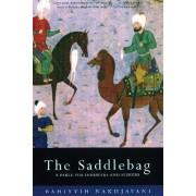 Saddlebag by Bahiyyih Nakhjavani