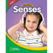 World Windows 1 (Science): Senses by National Geographic Learning
