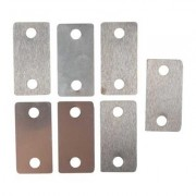Robert W. Hart & Son Hart Scope Base Shims - .860 Shims